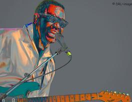 Chris Beard Blues Band